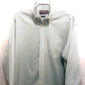 Vineyard Vines Men's Murray Shirt, Sz XL, PEM20